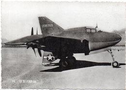 """U.S.  """"Northtrop XP 56"""" """" (105646) - 1939-1945: 2. Weltkrieg"""
