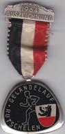 SWITZERLAND   -  MEDAL - AUSZEICHNUNG - GELÄNDELAUF - Rütschelen - 1964 - Athletics