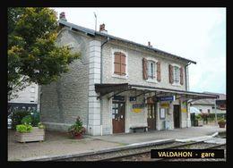 25  VALDAHON  ... La  Gare - Other Municipalities