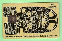 PF22 VAHINE KOPU TAMA *** TTBE *** (A3-P4) - French Polynesia