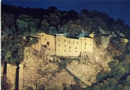 Santuario Francescano Del Presepio Greccio - Rieti - Formato Grande Non Viaggiata – E 5 - Rieti