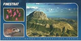 FINESTRAT PUIG CAMPANA  ALICANTE COSTA BLANCA - Alicante