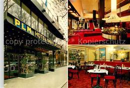 13085287 Paris Hotel Saint Jacques Paris - France