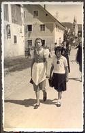 SLOVENIA - ŠKOFJA  LOKA Sa Posvetom - CC 1930 - Slovenia