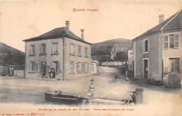 88 - VOSGES / Eloyes - 88992 - Place De La Poste Et Des écoles - Autres Communes
