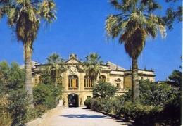 Bagheria - Palermo - Villa Palagonia - Formato Grande Viaggiata – E 5 - Bagheria