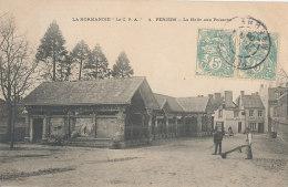 50 // PERIERS    La Halle Aux Poissons - Otros Municipios