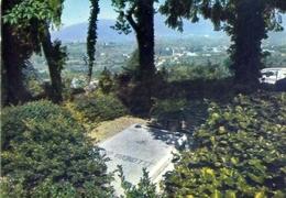 Asolo - Tomba Di Eleonora Duse - 14 - Formato Grande Viaggiata – E 5 - Treviso