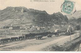 05 // SERRES    La Gare 99 - Andere Gemeenten