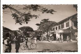 VIET NAM - TOURANE - Avenue Du Musée. - Vietnam