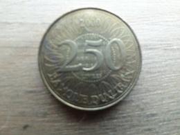 Liban  250  Livres  2000  Km 36 - Liban