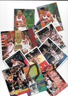 10751 - Lot De Cartes De BASKETBALL NBA (une Vingtaine) - Basketball - NBA