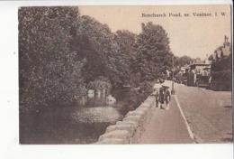 Angleterre - Bonchurch Pond,nr, Ventnor, I. W. :  Achat Immédiat - Ventnor
