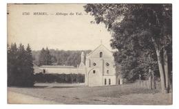 95 Meriel Abbaye Du Val - Meriel