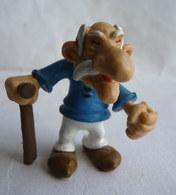 FIGURINE ASTERIX MD TOYS 1994 AGECANONIX - Asterix & Obelix