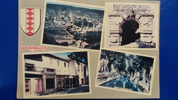 GOUDARGUES - Gallargues-le-Montueux