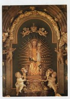 """CHRISTIANITY  - AK 321979 Zell-Harmersbach - Wallfahrtskirche """"Maria Zu Den Ketten"""" - Gnadenbild - Virgen Mary & Madonnas"""
