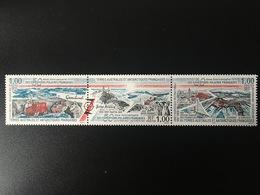 """TAAF 1997 : """"Cinquantenaire Des Expéditions Polaires Françaises"""" - Terres Australes Et Antarctiques Françaises (TAAF)"""