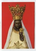 CHRISTIANITY  - AK 321982 Basilique De Walcourt - La Statue De Notre-Dame - Paintings, Stained Glasses & Statues