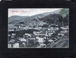 76982    Italia,  Ventimiglia,  Panorama,  VG - Imperia