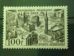 France - Poste Aérienne N° 24 - Neuf** - 1927-1959 Neufs