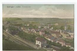 REDINGEN , TOTALANSICHT - France