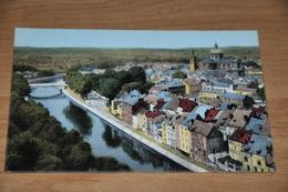 1262- Namur Namen, La Sambre - België