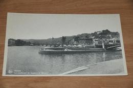 1263- Namur Namen, Le Confluent De Sambre Et Meuse - België
