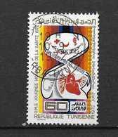 LOTE 1716  ///  TUNISIA - Tunisia