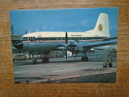 EAH87 Ilyushin IL-14 Aerocaribbean - 1946-....: Ere Moderne
