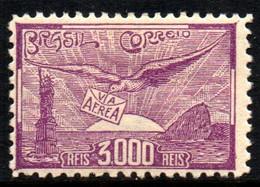 Brasil A 036 Aéreos Mala Direta Nyrba NN - Airmail