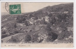 ALGERIE MICHELET AIN EL HAMMAN Vue Générale - Algérie