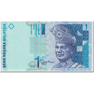 Billet, Malaysie, 1 Ringgit, 2000, UNDATED (2000), KM:39a, NEUF - Malaysie