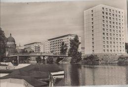 Potsdam - Alte Fahrt - 1968 - Potsdam