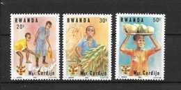 LOTE 1718  ///  RUANDA     ¡¡¡¡ LIQUIDATION !!!! - Ruanda-Urundi