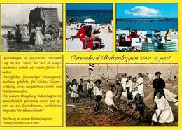 73217785 Boltenhagen_Ostseebad Einst Und Jetzt Strand Sportveranstaltungen  Bolt - Allemagne