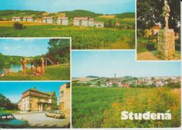 (SL48) STUDENA ... UNUSED - Eslovaquia