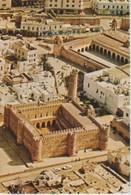 (TU138) SOUSSE. RIBAT ET GRANDE MOSQUEE - Túnez