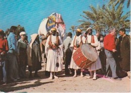 (TU140) JERVA. UN MARIAGE - Túnez