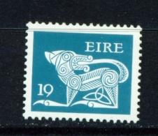 IRELAND  -  1971+  Stylised Animal Definitives  19p  Unmounted/Never Hinged Mint - 1949-... Republic Of Ireland