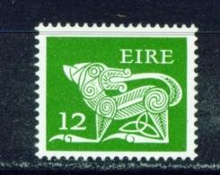 IRELAND  -  1971+  Stylised Animal Definitives  12p  Unmounted/Never Hinged Mint - 1949-... Republic Of Ireland
