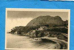 La Ciotat-le Grand Mugel -édition Azur Années 20-30 - La Ciotat