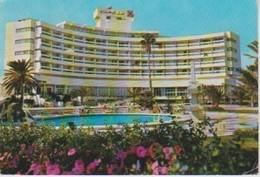 (TU143) SOUSSE. HOTEL EL HANA - Túnez