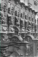 ! - Belgique - Séminaire De Floreffe - Stalles - Côté Evangile Vers Le Choeur - Floreffe