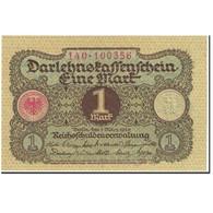 Billet, Allemagne, 1 Mark, 1920, 1920-03-01, KM:58, NEUF - [ 3] 1918-1933: Weimarrepubliek