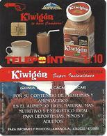 @+ TC Du Perou - Telepoint - Kiwigen - Ref: PER-TE-071 - Pérou