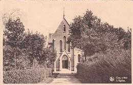 De Haan, Coq Sur Mer, L'Eglise (pk45850) - De Haan