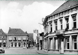 ! - Belgique - Gullegem (Wevelgem) - Gemeentheuis (maison Communale) - Wevelgem