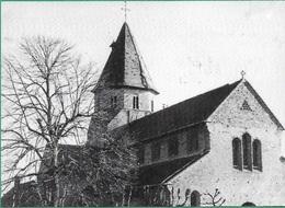 ! - Belgique - Sint-Baafs-Vijve (Wielsbeke) - Monumentale Romaanse Kerk - Wielsbeke