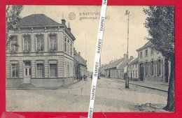 BASSEVELDE  -  Statiestraat (zuid) - Assenede